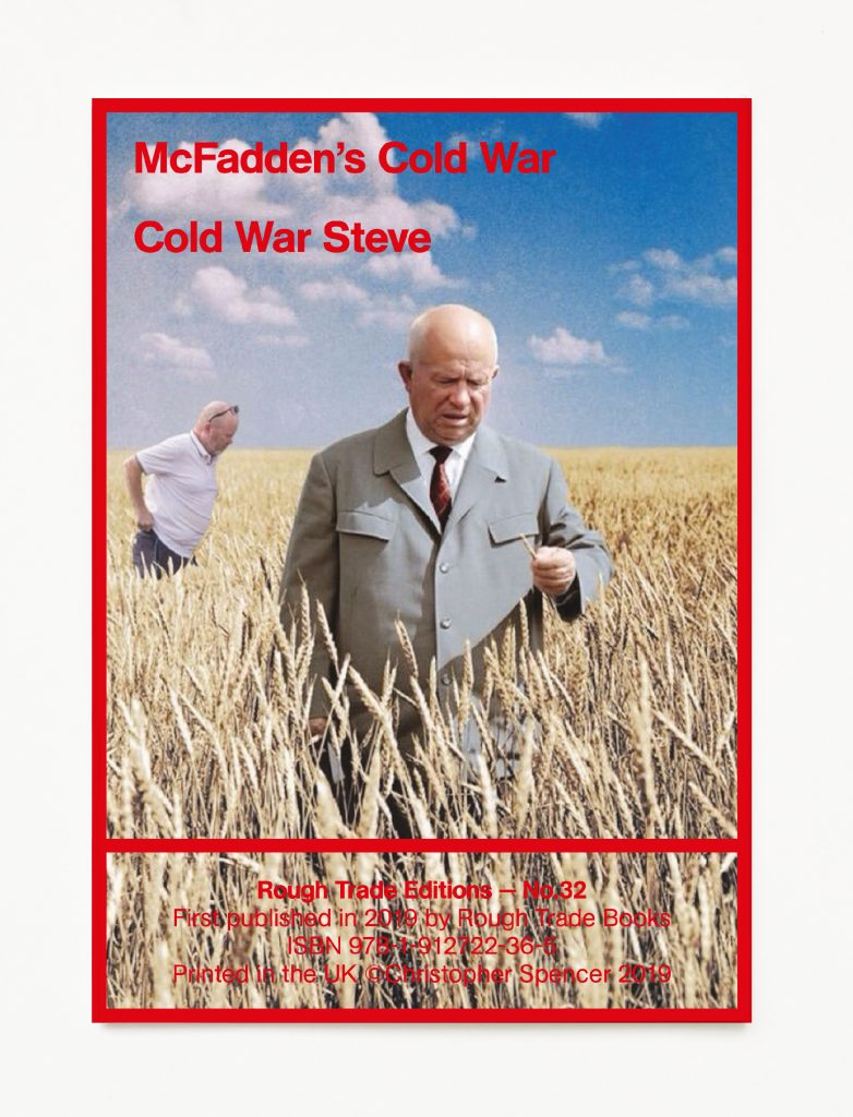 Cold War Steve - McFadden's Cold War