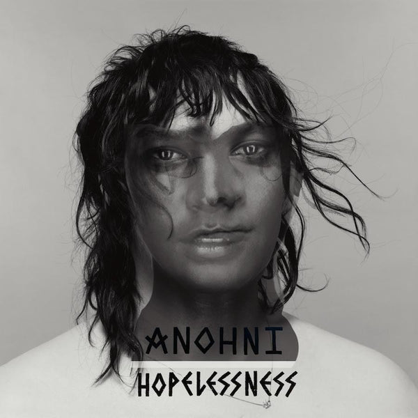 ANOHNI - HOPELESSNESS - Drift Records