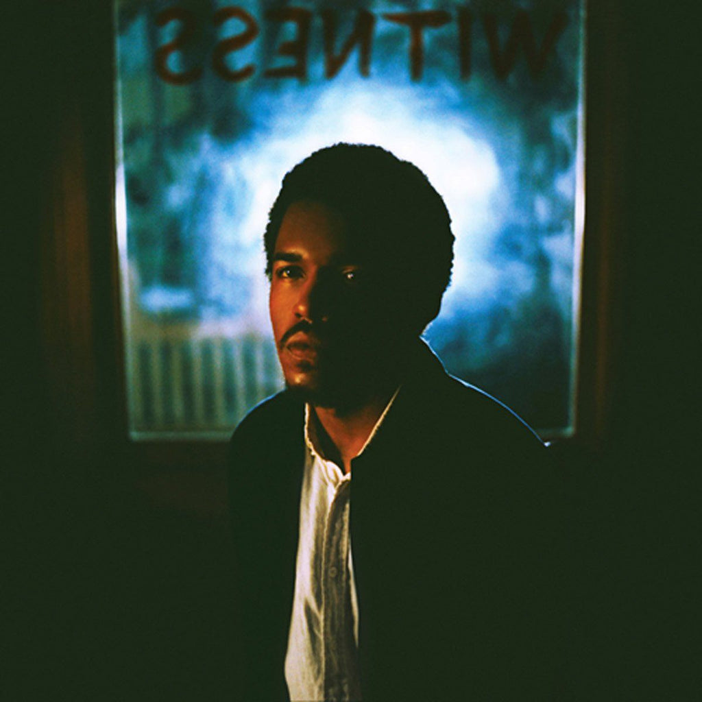 Benjamin Booker - Witness - Drift Records