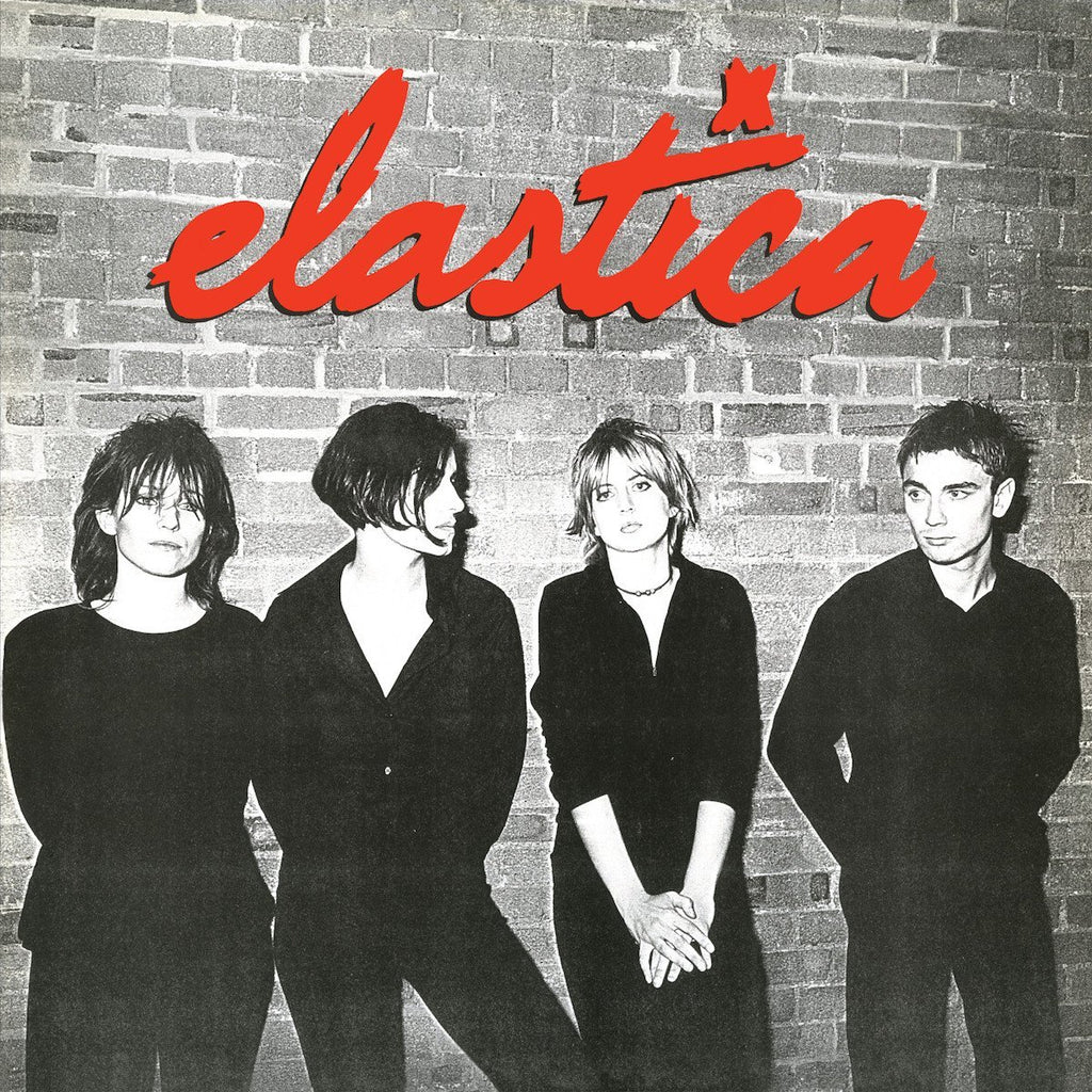 Elastica - Elastica - Drift Records