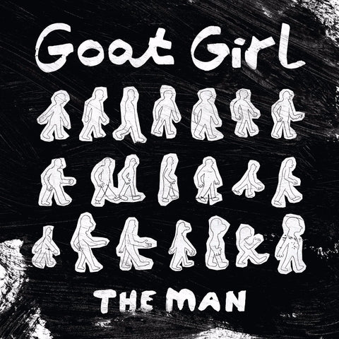 Goat Girl - The Man