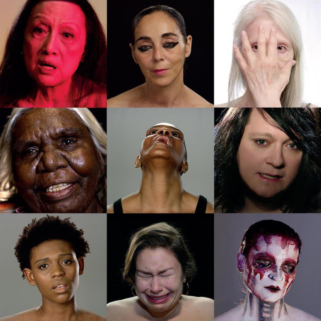 ANOHNI - PARADISE EP - Drift Records