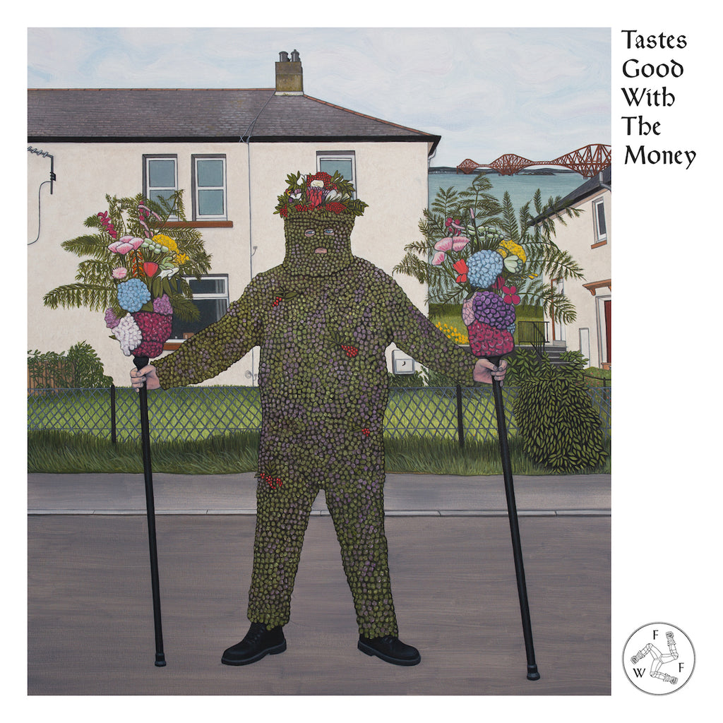 "Fat White Family - Tastes Good With the Money [10""]"