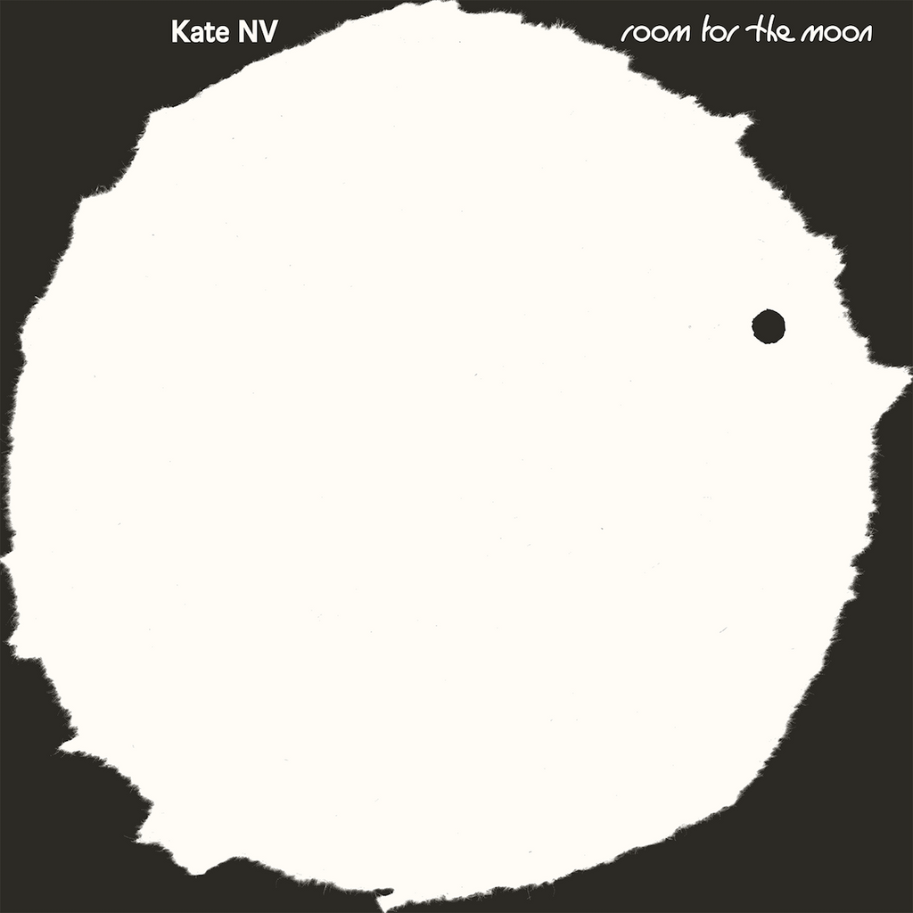 Kate NV - Room For The Moon