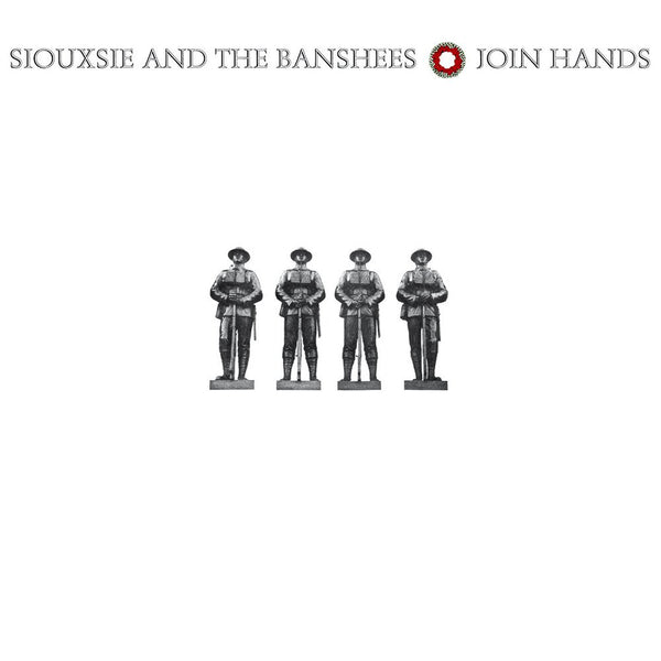 Siouxsie & The Banshees - Join Hands