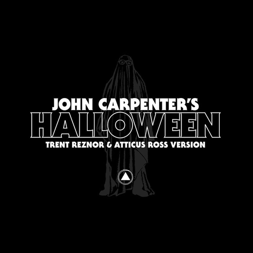 Trent Reznor & Atticus Ross - Halloween Theme [Remix]