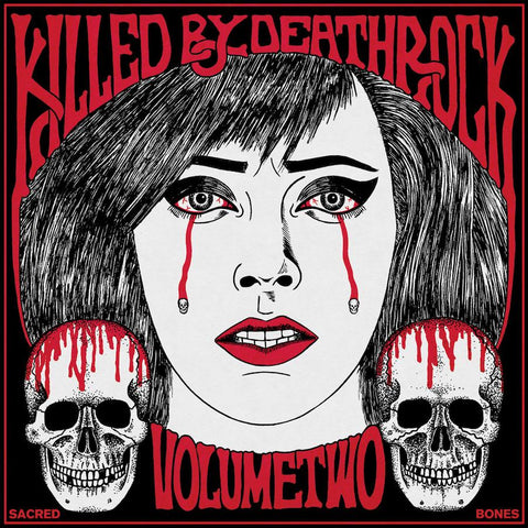 Various Artists - Killed By Death Rock Vol.2