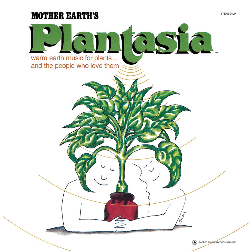 Mort Garson - Mother Earth's Plantasia [2020 Audiophile Edition]