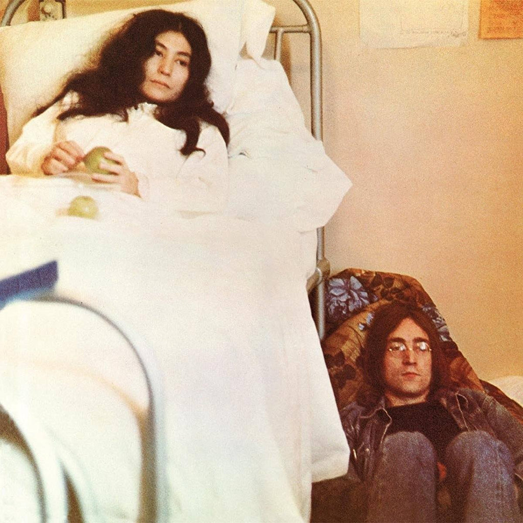 John Lennon / Yoko Ono - Unfinished Music, No. 2: Life with the Lions