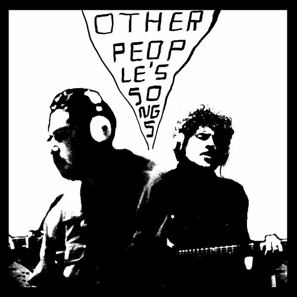 Damien Jurado & Richard Swift - Other People's Songs Volume One - Drift Records