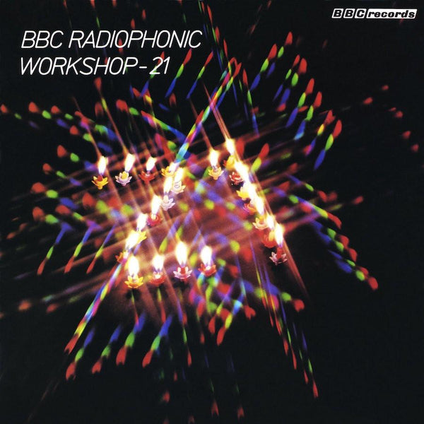 BBC Radiophonic Workshop - 21 - Drift Records