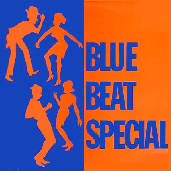 Soul Jazz Records Presents Down Beat Special