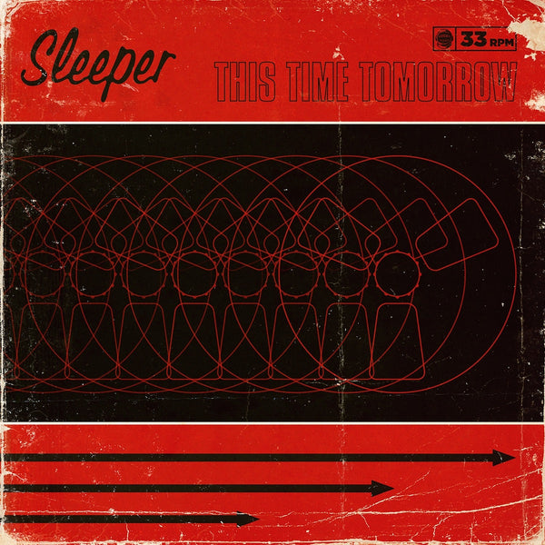 SLEEPER - This Time Tomorrow