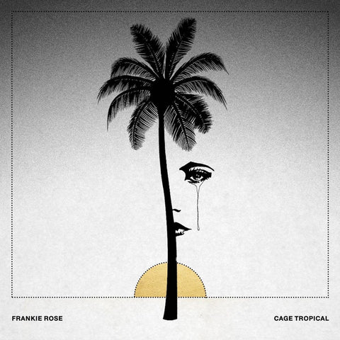Frankie Rose - Cage Tropical