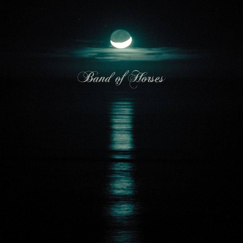 Band Of Horses - Cease to Begin - Drift Records