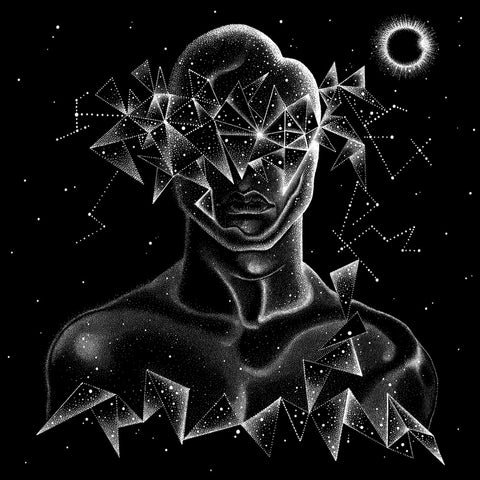 Shabazz Palaces - Quazarz: Born On A Gangster Star