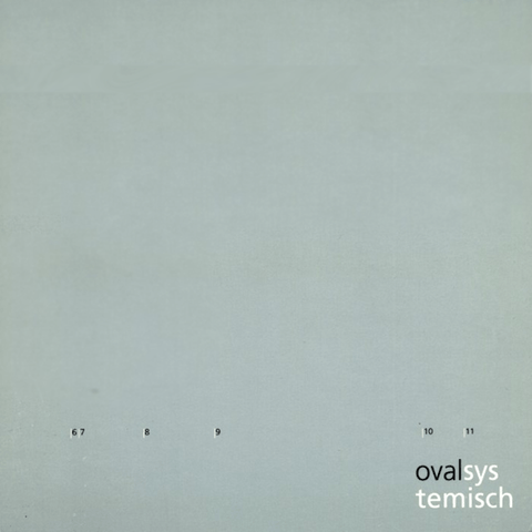 Oval - Systemisch