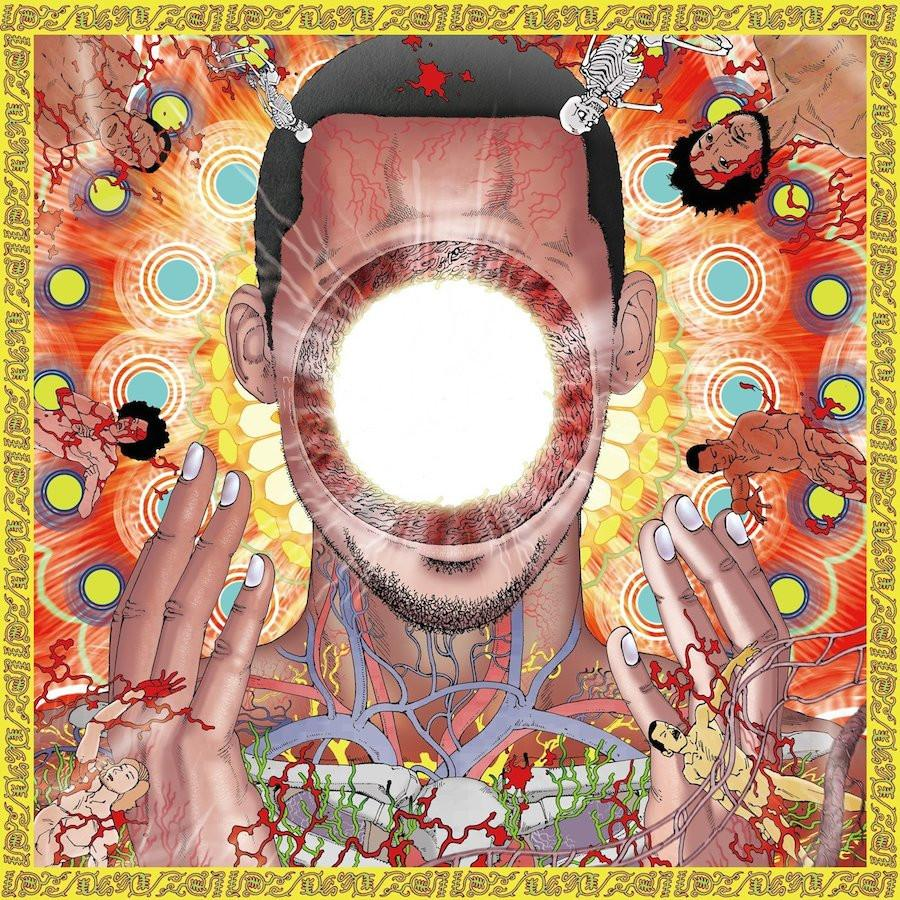 Flying Lotus - You're Dead! - Drift Records