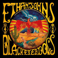 Ethan Johns With The Black Eyed Dogs - Anamnesis