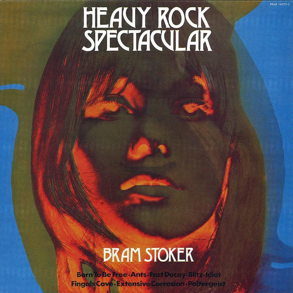Bram Stoker - Heavy Rock Spectactular - Drift Records