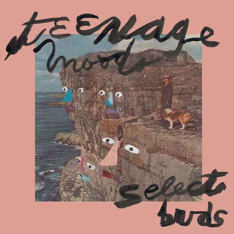Teenage Moods - Select Buds