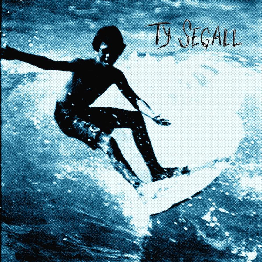 Ty Segall // Black Time - Split