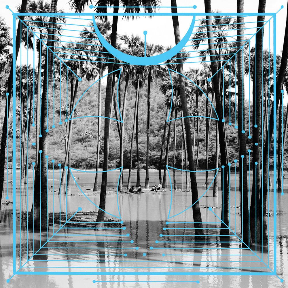Four Tet - Pink - Drift Records