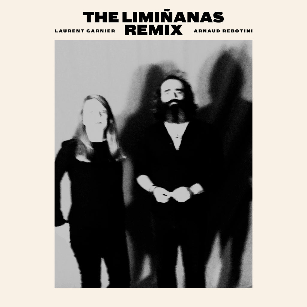 The Limiñanas - Remixes