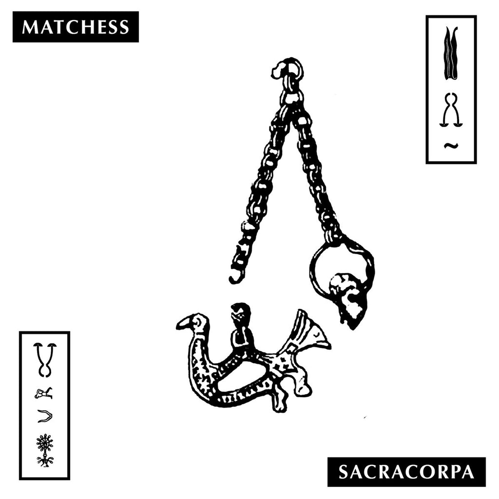 Matchess - Sacracorpa