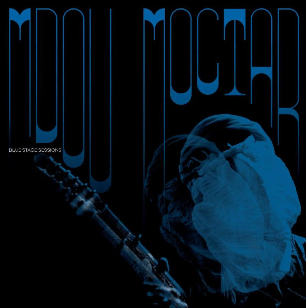 Mdou Moctar - Blue Stage Sessions