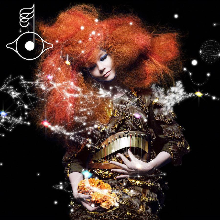 Björk - Biophilia - Drift Records