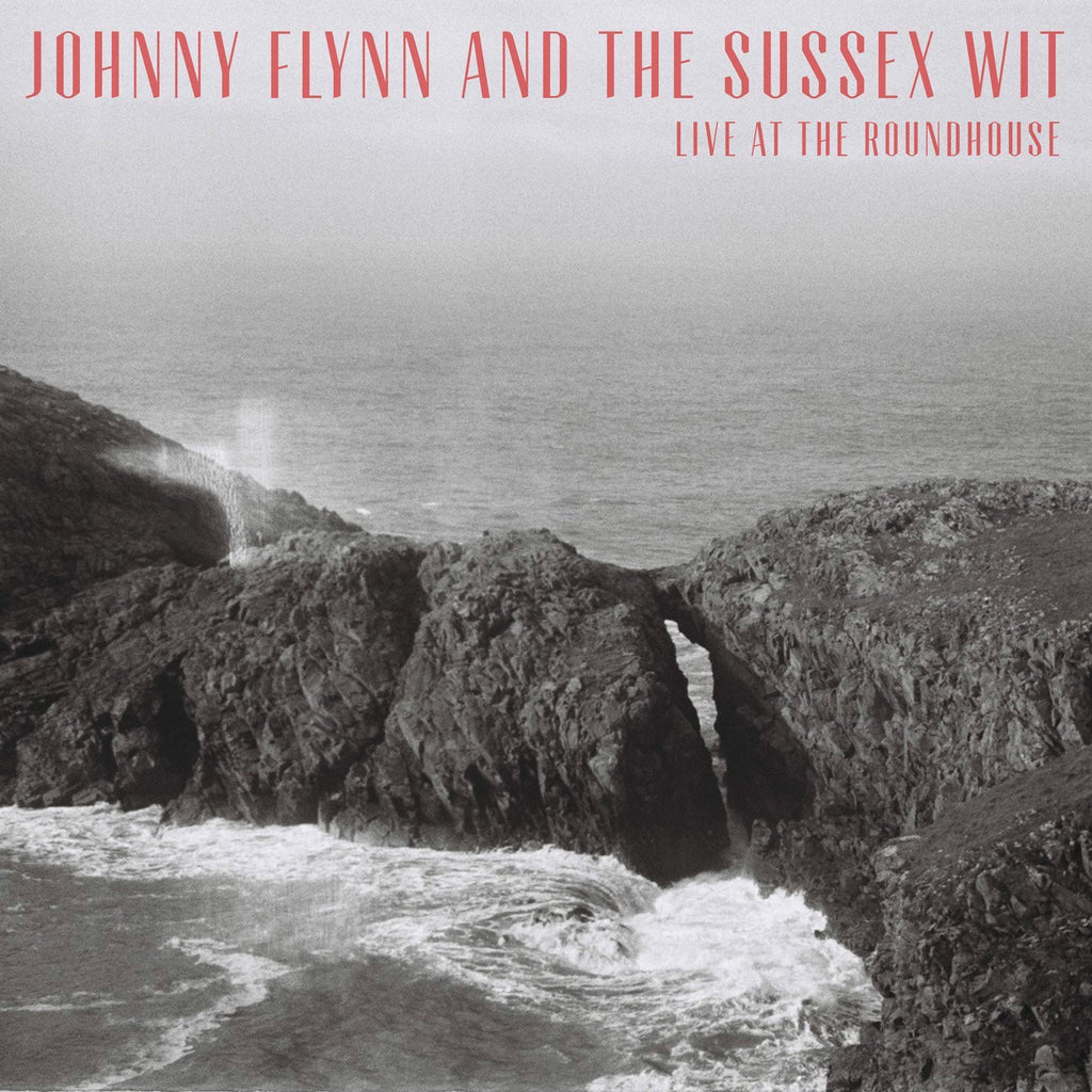 Johnny Flynn & The Sussex Wit - Live at the Roundhouse