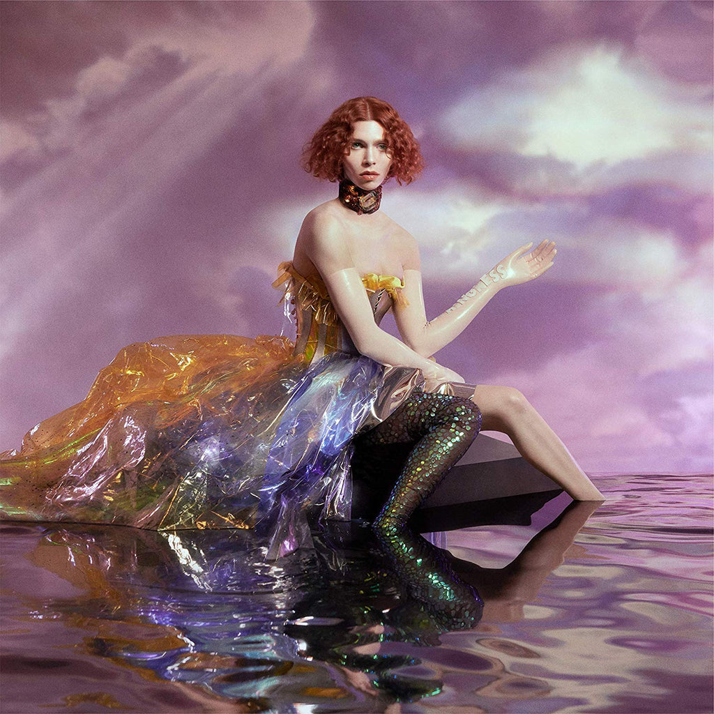 Sophie - Oil Of Every Pearl's Un Insides