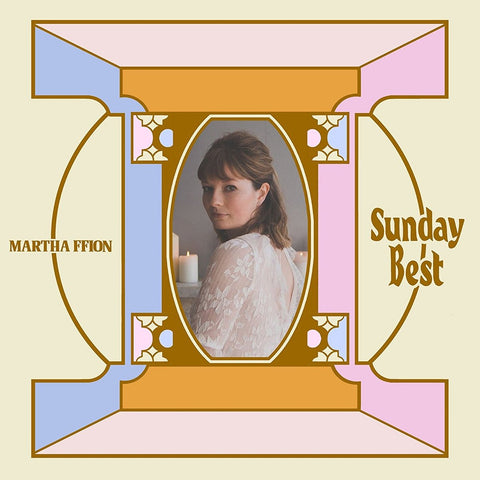 Martha Ffion - Sunday Best