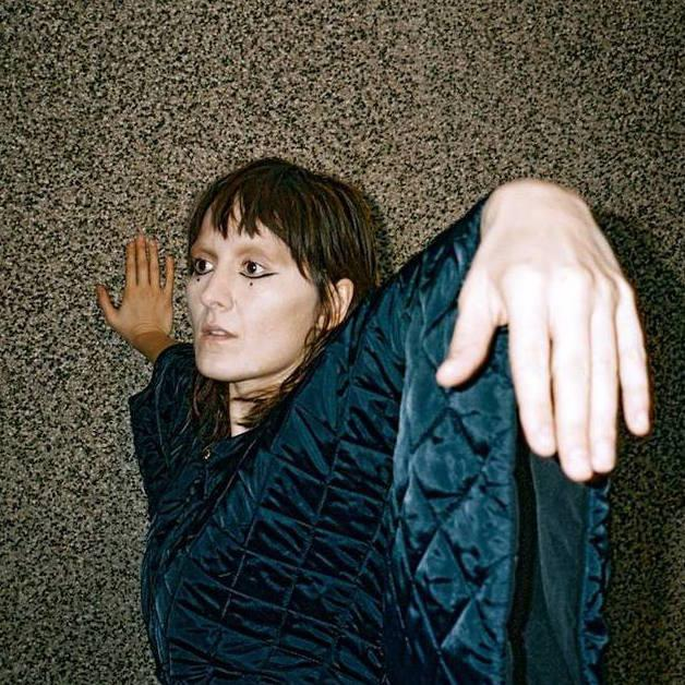 Cate Le Bon - Crab Day - Drift Records