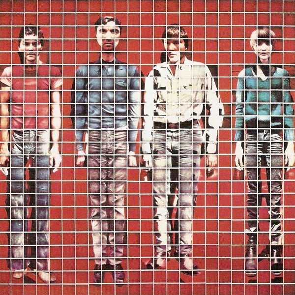 Talking Heads - More Songs About Building and Food