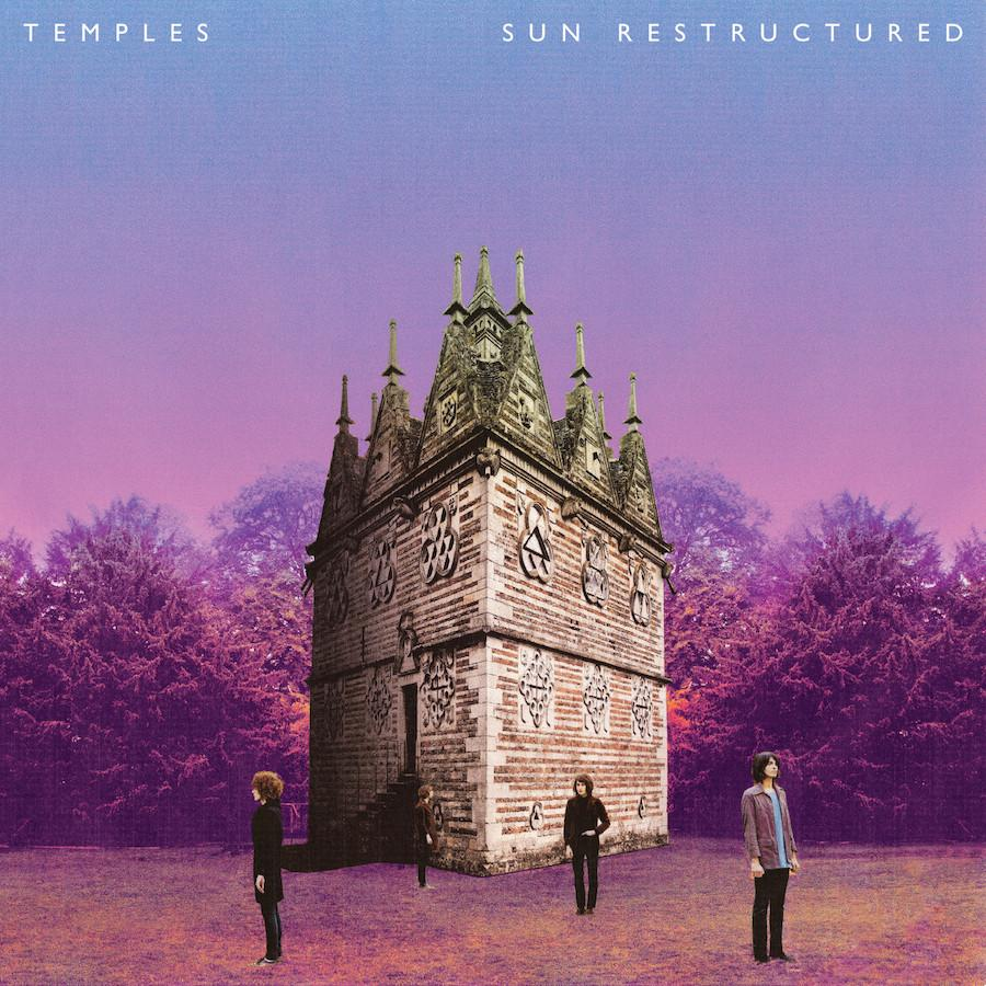 Temples - Sun Structures (Deluxe Edition)