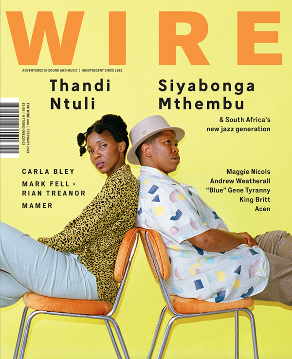The Wire	- Issue 444