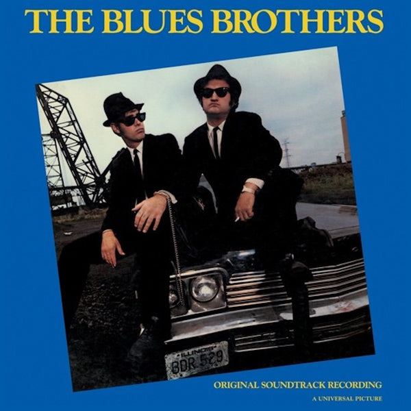 The Blues Brothers - The Blues Brothers: Original Motion Picture Soundtrack
