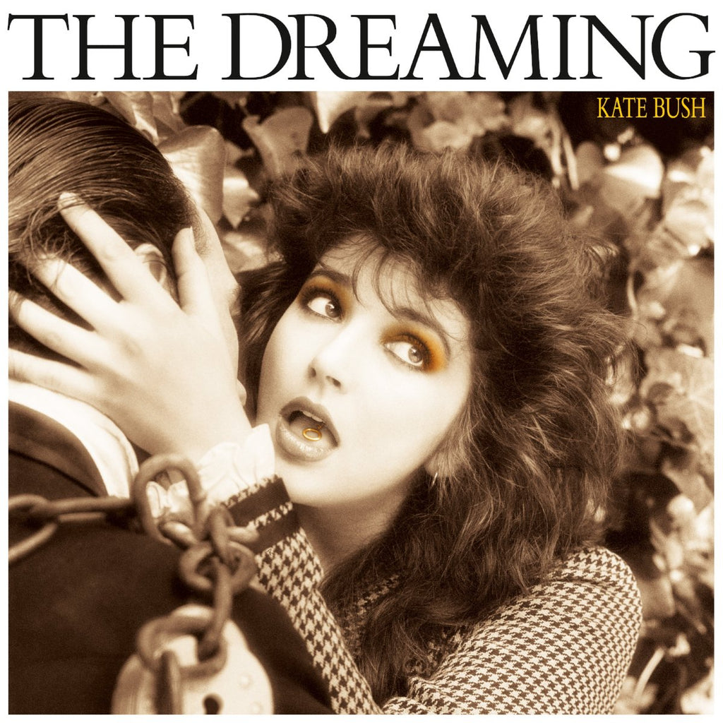 Kate Bush - The Dreaming [2018 Remaster]