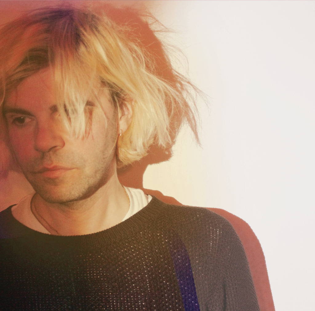 Tim Burgess - As I Was Now [RSD Edition]