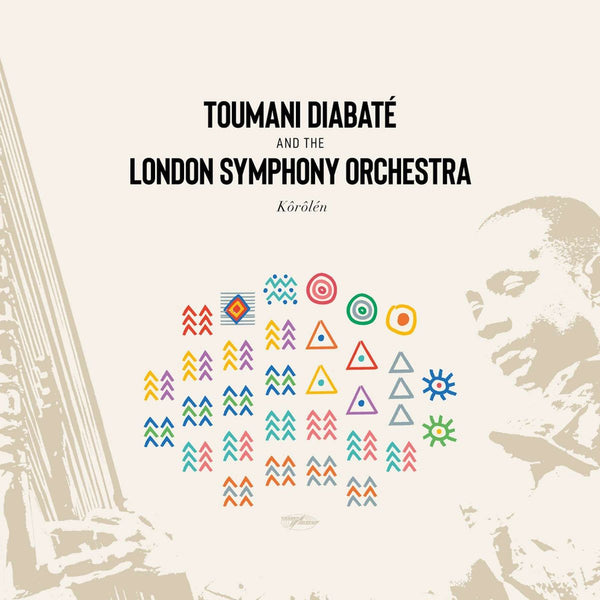 Toumani Diabaté and London Symphony Orchestra - Kôrôlén
