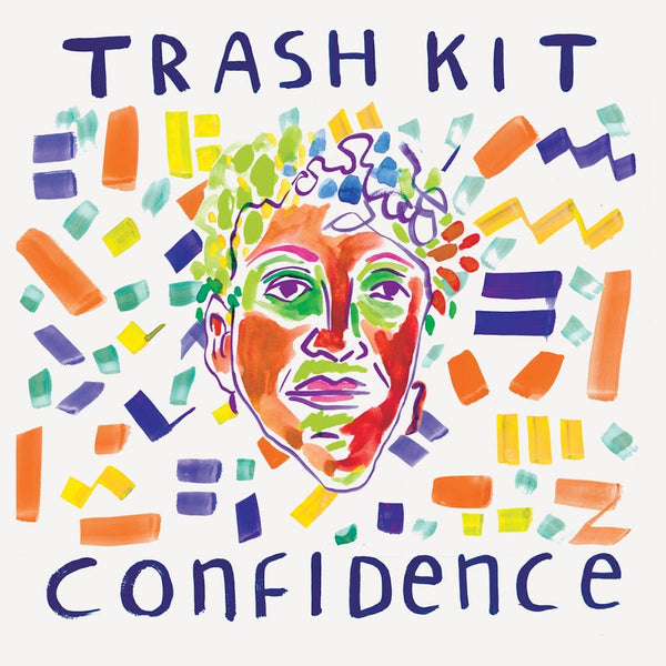 Trash Kit - Confidence