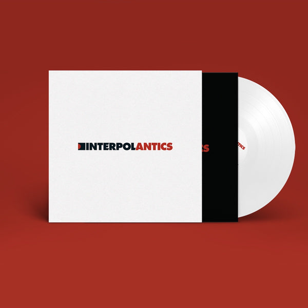 Interpol - Antics [2020 Reissue]