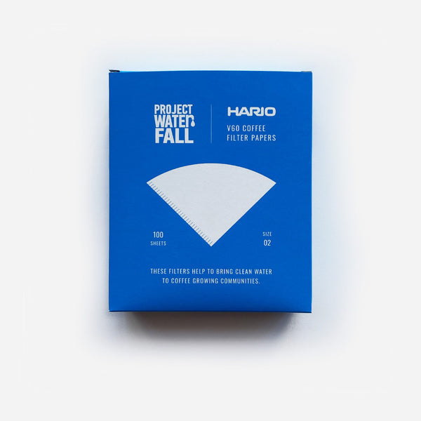 Hario - V60 Coffee Filter Papers