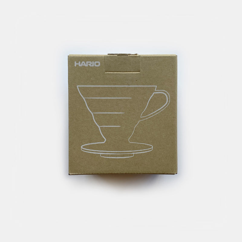 Hario - V60 Ceramic Coffee Dripper