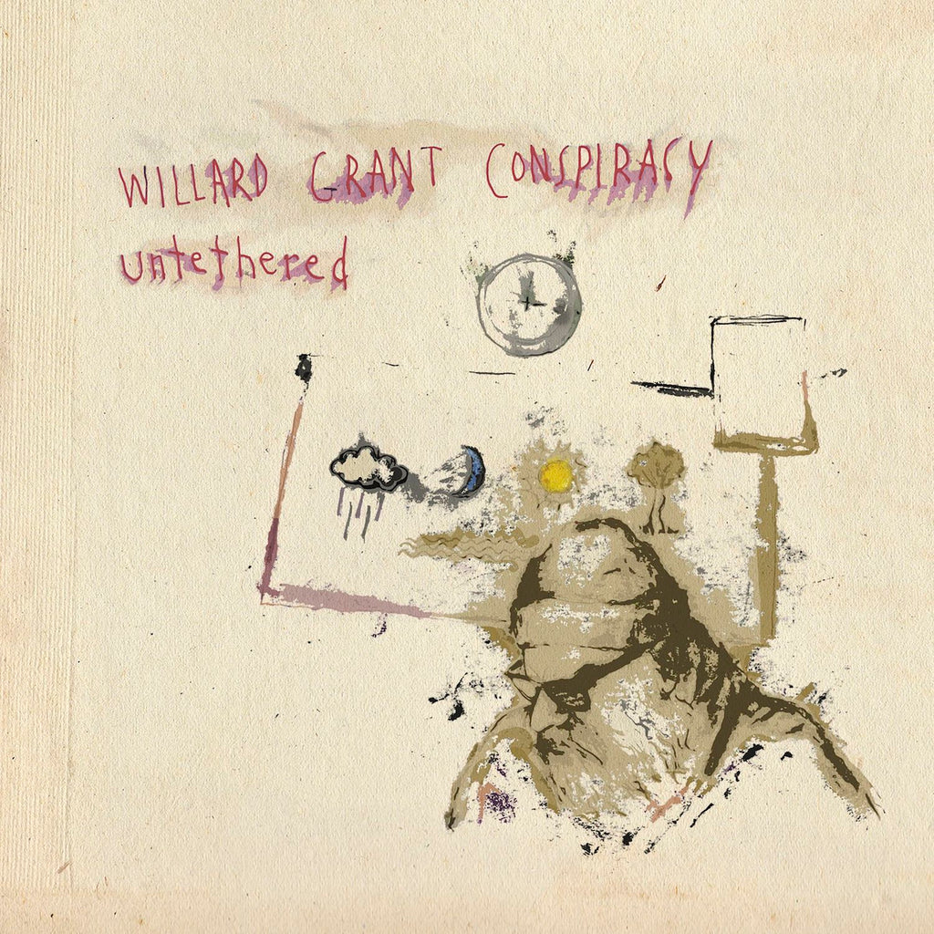 Willard Grant Conspiracy - Untethered