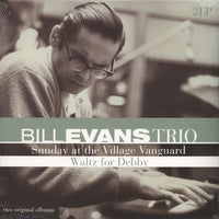 Bill Evans Trio - Sunday At Village Vanguard: Waltz for Debby