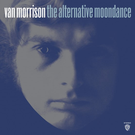 Van Morrison - Alternative Moon Dance
