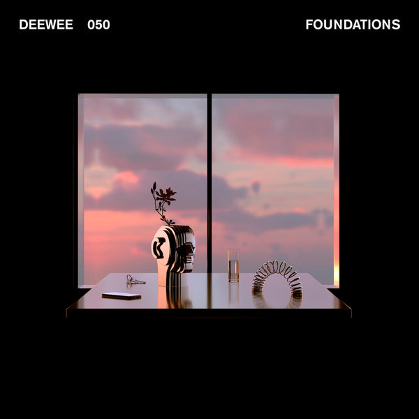 Various Artists - Deewee: Foundations
